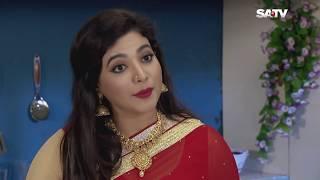 Bangla Natok | Tumi Acho Tai | EP 186 | তুমি আছো তাই | SATV | 2018