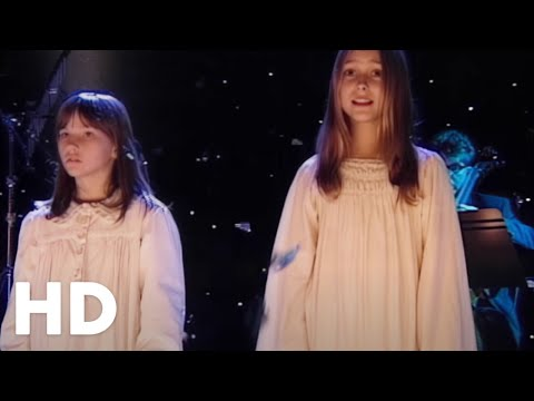 Trans Siberian Orchestra Christmas Canon Official Music Video