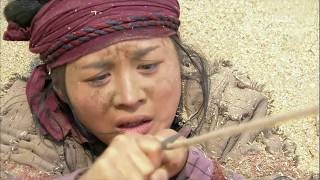 The Great Queen Seondeok, 5회, EP05, #01