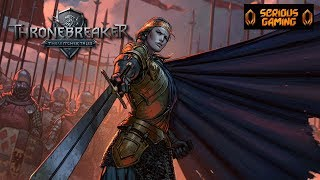 Thronebreaker Let