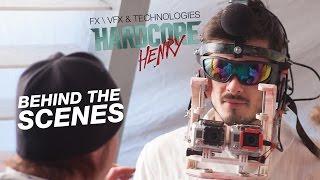 HARDCORE HENRY (Behind The Scenes Episodes): Technologies & VFX