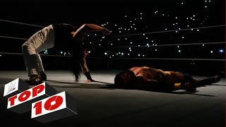Top 10 WWE Raw moments: April 27, 2015