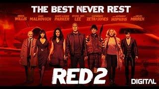 فيلم Red 2 مترجم كامل