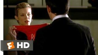 The Best Man (6/10) Movie CLIP - These Aren't Mine (2005) HD