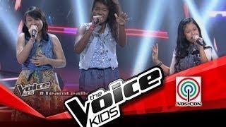 The Voice Kids Philippines Battle
