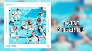 TWICE - CHEER UP (Speed Up / 2X FASTER)
