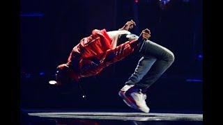 Chris Brown Dance Compilation #3