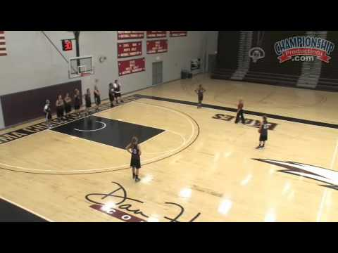 Xxx Mp4 AAU Coaching Girls Basketball Series Offensive Fundamentals 3gp Sex