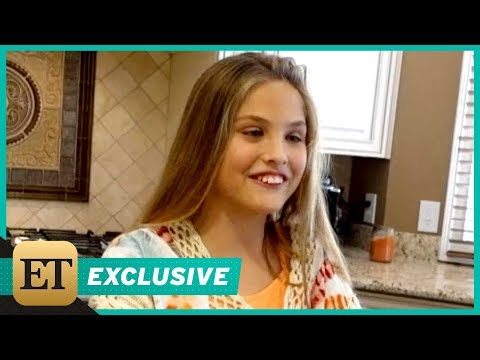 Xxx Mp4 EXCLUSIVE Inside Anna Nicole Smith S 11 Year Old Daughter Dannielynn Birkhead S Life Today 3gp Sex