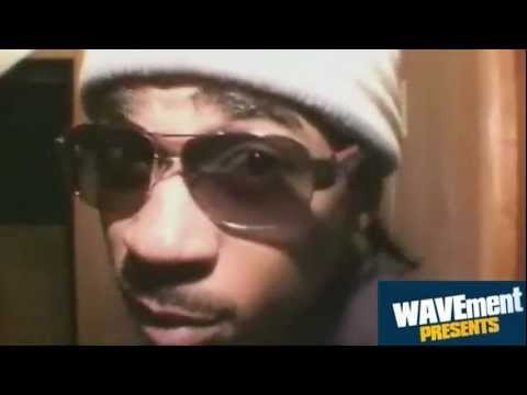 Max B Ft French Montana - Disturbia (Official Video)