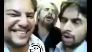 Taklit olayını aşan adamlar (köpek remix)