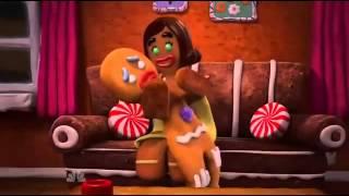Shrek Asustame Si Puedes Cuento de Jengibre) Latino