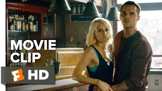 Collide Movie CLIP - I See You Brought the Money (2017) - Nicholas Hoult Movie