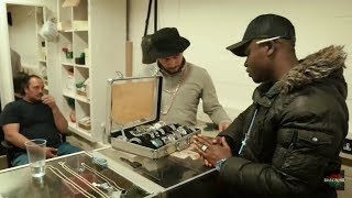 How A Roadman Shops For Ice (Jewellery Skit)