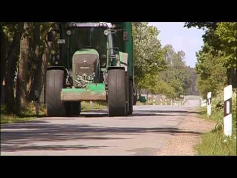 Osters & Voß Im Dienst der Landwirtschaft