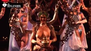 LE LIDO 3. Cabaret