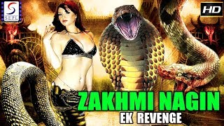 Zakhmi Nagin - Ek Revenge - Dubbed Hindi Movies 2018 Full Movie HD l Rajendra, Babu, Payal