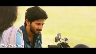 Dq New Romantic Dialogue||CIA WhatsApp status||Malayalam Movie