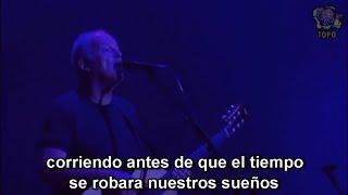 pink floyd - high hopes (subtitulada en español) HD