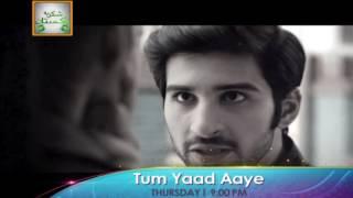 Tum Yaad Aaye Last Episode - ARY Digital Drama