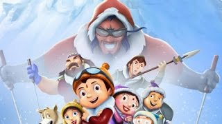 Chhota Bheem Himalayan Adventure Full Movie | Jigna Bhardwaj, Rupa Bhimani | Review