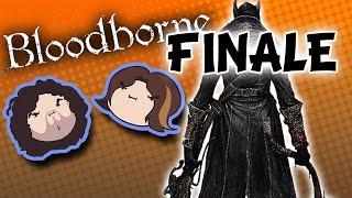 Bloodborne: Finale - PART 76 - Game Grumps