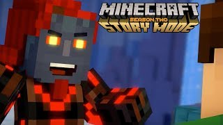 MINECRAFT STORY MODE SEASON 2 - EPISODE 2!!!!