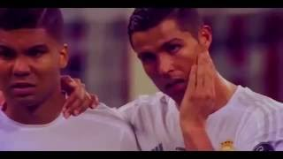 La Undecima-the players reaction Real Madrid vs Atletico Madrid Penalty Shootout