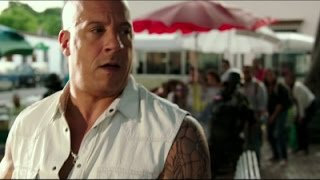 Vin Diesel roars into Mexico with new