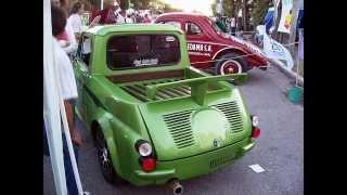 Los Mejores Fiat 600