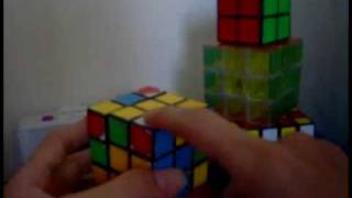 Tutorial Asik Rubiks Cube Bahasa Indonesia (Part 3)
