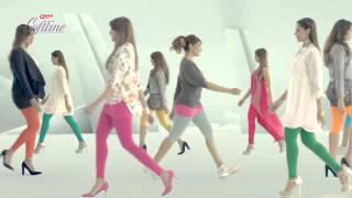 RUPA SOFTLINE Ad with BIPASHA  BASU (Hindi)