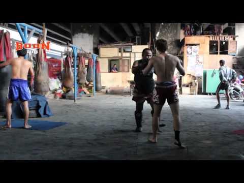 Shirou 96 Penang Training