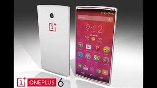 OnePlus 6: All the rumors in one place