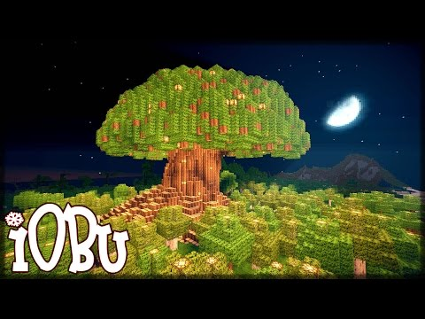 Xxx Mp4 GIANT TREE WITH WORLDEDIT Minecraft Timelapse Let S Build With Download 3gp Sex