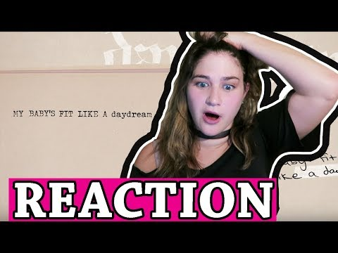 Taylor Swift - Call It What You Want (Lyric Video) REACTION