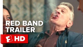 Dirty Grandpa Official Red Band Trailer #1 (2016) - Zac Efron, Robert De Niro Comedy HD