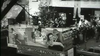 CINE REX  ANTWERPEN  The Courtship of Eddie's Father (1963)