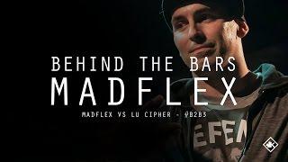 KOTD - Behind The Bars - Madflex