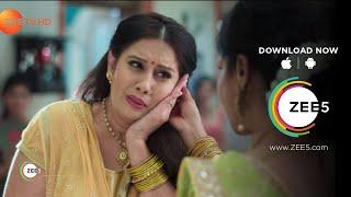 Ye Teri Galliyan - Thaku Maa Scolds Chanda - Ep 36 - Best Scene   Zee Tv   Hindi Tv Show