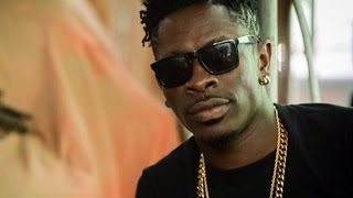 Shatta Wale - Bie Gya [Open Fire] (Audio Slide)