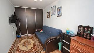 Продается двухкомнатная квартира в Уфе, по ул  Пархоменко 69 сл