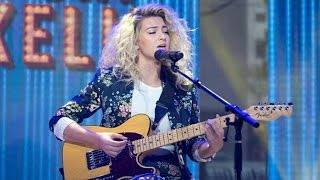 Tori Kelly performs Don't You Worry 'Bout A Thing (Acoustic) - Today Show