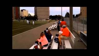 Chomedey Soccer  U16 AAA vs Quebec Centre 0-1