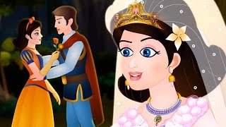 Fairy Tales In English | Stories and Kids Songs Compilation | Nursery Rhymes For Children