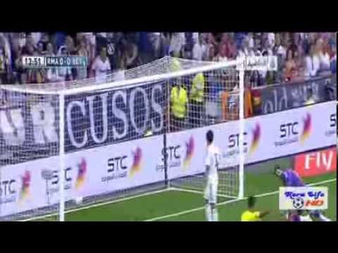 Xxx Mp4 اهداف مباراة ريال مدريد وريال بيتيس 2 1 الدورى الاسباني جودة عالية HD 3gp Sex