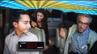Cash Cab 3.12.12