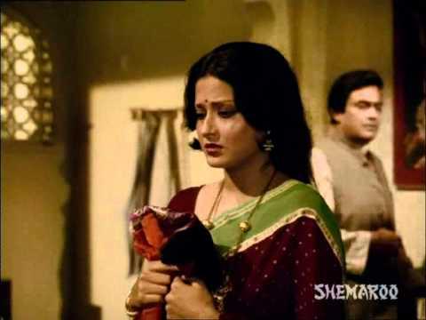 Xxx Mp4 Old Bollywood Classic Movie Daasi 5 14 Sanjeev Kumar Rekha And Moushumi Chatterjee 3gp Sex