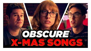 Obscure Christmas Songs