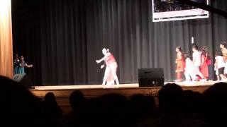 Meera Jasmin Dance
